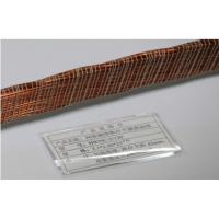 China Continuously Transposed Conductor Copper Winding Wire , HV Transformer Winding wholesale