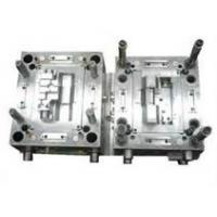Quality 1500 * 1200mm ABS PP plastic mold injection molding LKM, HASCO with brighting, for sale