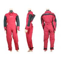 China Dry Diving Suit / Scuba Diving Suits gears Warm protecting  for Surfing, Windsurfing wholesale