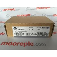 China Allen Bradley Modules 1761-L16NWA 120/240V AC POWER 24V AC OR DC DIGITAL INPUTS big discount wholesale