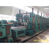 China High Speed Metal Cold Roll Forming Machine Custom Design 3600kw ISO9001 wholesale