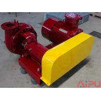 Quality Well drilling fluids shearing pump for onshore and offshore platform for sale
