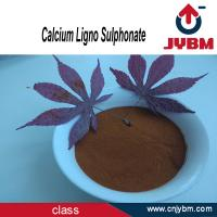 Buy cheap Calcium Ligno sulphonate in refractory material from wholesalers