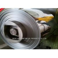 Quality Mirror 316 Stainless Steel Surface Finish Heat Resistance For Building Material for sale