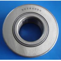 Quality Sealed Cam Follower Roller Bearing NURT35-1R , Track Roller Bearing With Inner Rings for sale