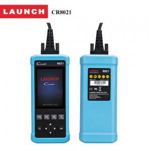 China Launch CReader CR8021 DIY OBD2 Code Reader Car Diagnostic Tool Full OBDII/EOBD Functions O2 Sensor Test ,Oil Reset ,Elec wholesale