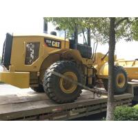 China 950gc Caterpillar Front Wheel Loader Low Fuel Consumption Easy To Operate on sale
