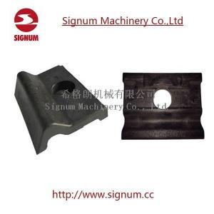 China Nabla Rail Insulator for Railway Fastening wholesale
