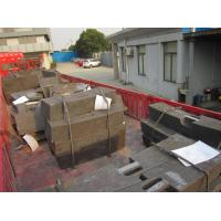 China Industrial Large Sag Mill Liners , AG Mill Castings For Mine Mills wholesale