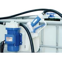 Quality Compact  230V Urea  Transfer Pump With 1.5 Meter Suction Hose / Manual Nozzle for sale