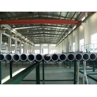China Stainless Steel Seamless Tube, ASTM A213 TP316 /TP316L /TP316H TP316Ti, Heat Exchanger Application wholesale