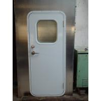 China Marine Ships Cabin Door Marine Aluminum Doors Aluminum Alloy Material on sale