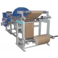 China Chicken Bag Making Machine/Round Bottom Bag wholesale