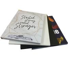 Buy cheap Eco - Friendly Printed School Memory Journal Book High School Yearbook Printing from wholesalers