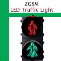 Buy cheap LED Traffic Light-Red Green Walkman Pedestrian Signal from wholesalers