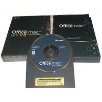 China 32 Bits Upgrade Microsoft Office 2011 For Mac Home And Business Free Download wholesale