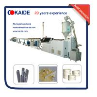 China Single Screw Extruder for Polybutylene Pipe/PB Pipe BASELL PB4267 wholesale
