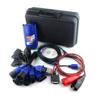 China NEXIQ 125032 USB Link Software Diesel Truck Diagnose Interface Software with All Installer wholesale