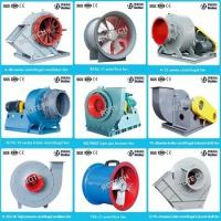 China Centrifugal Blower, Axial Blower on sale