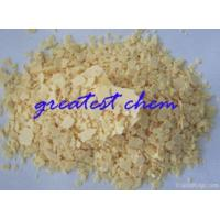 Buy cheap Sodium Sulfide 60% Solid 150ppm from wholesalers