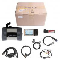 Quality Super MB Star Mercedes Benz Truck Diagnostic Scanner for Benz cars / trucks for sale