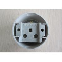 Quality Hero brand 10A 16A 250V two round pins socket electric socket electric plugs for sale