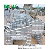 China Highly Efficient Construction Aluminum Shuttering Formwork/Building Construction Materials For Shopping Malls/Formwork wholesale