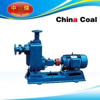 China ZW type self-priming non clogging sewage pump wholesale