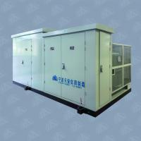 China Wind Power /  Photovoltaic generation Packaged  Power distribution substation wholesale