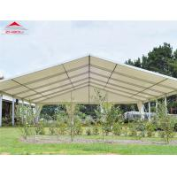 Buy cheap Aluminium Frame Large Tent for Outdoor Events And Trade Show Tent from wholesalers