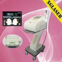 China 2015 face lift hifu beauty machine wholesale