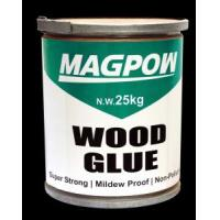China Magpow Water-Based Wood Glue, Mpf103 Woodworking Adhesives, White Wood Glue wholesale