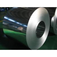 China Oiling Galvanized Steel Coil With 0.15mm - 4.0mm Thickness For Wet Concrete wholesale