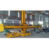 China Circular Seam Weld Manipulator Heavy Duty Moving And Revolve wholesale