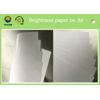 China Double Side Glossy Printing Paper For Pictures / Posters High Intensity wholesale