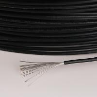 Light Weight Silicone Jacketed Wire , Insulated Electrical Wire CSA Certified