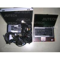 China Benz MB Star C3 (201503) with Dell D630 Laptop Mercedes Star Diagnosis Tool benz star wholesale
