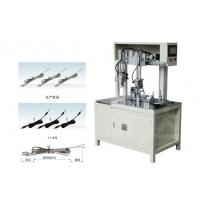 """Buy cheap Senjia Advanced """"8"""" Form DC Power Cable Winding Machine Wire Binding Machine (SD from wholesalers"""