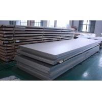 China Custom Cut Polished Stainless Steel Sheet For Countertop Cold Rolled wholesale