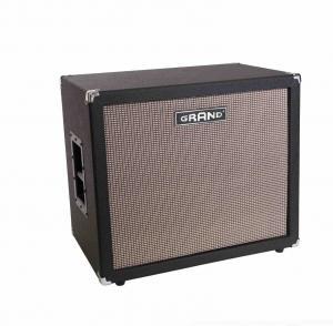 China Grand 1x15 200W Bass Speaker Cabinet in Black (BA-115) on sale