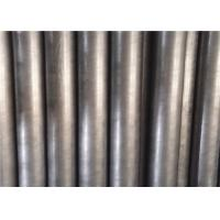 China Thick Wall Thickness Hollow Metal Tube ID 450mm With ISO 9001 Certification wholesale