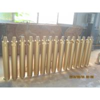 China Simple Structure TG4 Water Well Drilling Hammer , Reliable Hammer Well Drilling wholesale