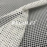 Buy cheap Bloch Intimate Elastic Mesh 120GSM Carvico Vita Lycra Fabric from wholesalers