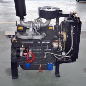 China Ricardo Diesel Engine for diesel generator set wholesale