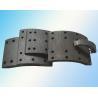 China Noiseless / No Dust Brake Shoe Linings ( WVA19283 ) wholesale