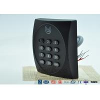 Quality 125Khz / 13.56Mhz Access Control System Standalone Pin Card EM/IC RFID Reader for sale