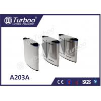 China Office Building Access Control Turnstiles wholesale