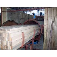 China Safety Chemical Wood Autoclave Machine For wood processing , High Pressure wholesale