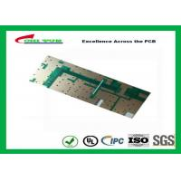 China 8 Layer Specail Quick Turn PCB Prototypes  with Frequency FR4 Milling Blind Layer L1-L4 wholesale
