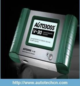 China Autoboss V30 Autoboss V 30 Autoboss Diagnostic Tool on sale